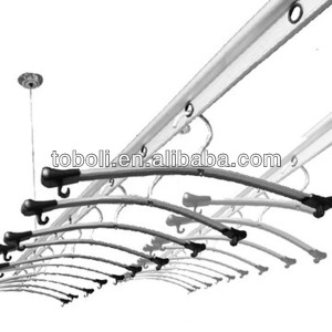 Lifting_hanging_clothes_dryer_outdoor_laundry_rack