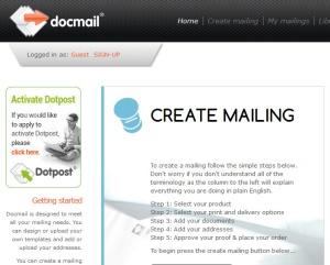 Docmail